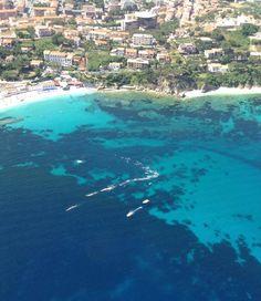 Tri-Tour 2014 , Isola d'Elba, Toscana , Italy