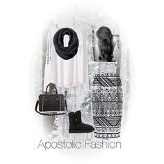 Winter time  (apostolic fashion)