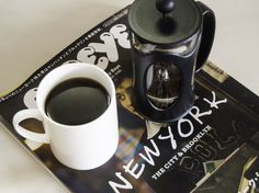 I have enjoy coffee of Panama Lerida use french press.