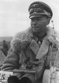Karl Lorenz (24 January 1904 – 3 October 1964) was a German general during World War II who commanded the Panzer Division Grossdeutschland. He was a recipient of the Knight's Cross of the Iron Cross with Oak Leaves of Nazi Germany.