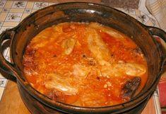 Nejlepší zelňačka na světě podle 200 let starého receptu Food 52, Soup Recipes, Curry, Food And Drink, Treats, Cooking, Healthy, Ethnic Recipes, Soups