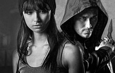 """""""Halfworlds"""" is a Horror fantasy action program produced by HBO Asia. The eight episodic series is slated for debut on the 29th of November 2015.#halfworlds #hboasia #horror #horroraction"""