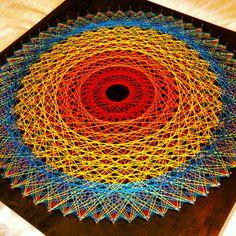 string art ideas - Google Search