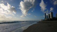 beach sky gold coast australia gr digital iv