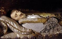 Saint Vincent de Paul / canonized June 16, 1737