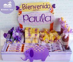 KIT DE RECIÉN NACIDO www.facebook.com/kokorocreaciones, Colima, Col. cel 3121420083