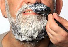 Best Beard Dye - For Safe and Quality Results Hair And Beard Styles, Short Hair Styles, Beard Growth Kit, Coconut Oil Spray, Beard Straightening, Beard Colour, Grey Beards, Beard Lover, Beard Man