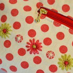 Harujion Design: Bags