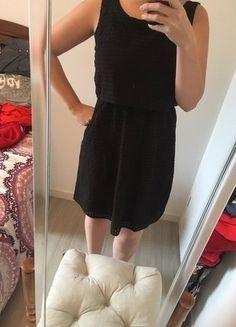 Robe N by naf naf noir