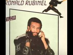 Ronald Rubinel - Lanmou réciproque