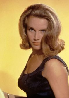 """Honor Blackman played """"Catherine Gale"""" on """"The Avengers""""."""
