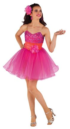 Rockin' Around the Christmas Tree | Dance Costume Ideas ...