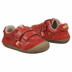 Kids Stride Rite ' SRT SM Elmo Inf Elmo Red Shoes.com
