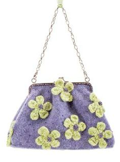 NONI SPRING BEAUTIES FELTED BAG KIT
