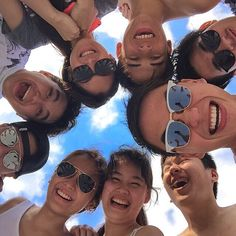 Best way to end my 2014  // @bernardokath #squadgoals