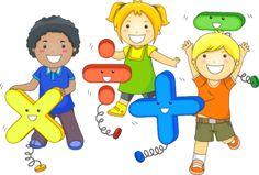 Тренажер счета для детей