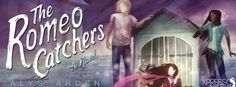#CoverReveal ~ The Romeo Catchers by Alys Arden | Ali - The Dragon Slayer http://cancersuckscouk.ipage.com/coverreveal-the-romeo-catchers-by-alys-arden/