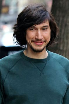 """ultimate-adam-driver: """"Jedi Goldfish killer. Set 2 / 2 - follow and check our blog for set #1 posted earlier today! *UAD EXCLUSIVE* Adam Driver on the Soho set of the HBO show Girls, April 17th, 2015. We hope you enjoy our exclusive HQ photo edits. Please do not repost, be kind and reblog."""""""