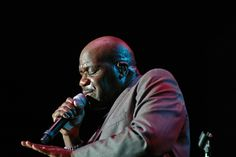 WILL DOWNING 2014 | Will Downing Performs at the Dell Music Center