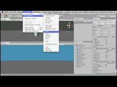 Unity3d Tutorial - Hack & Slash RPG Part 1-200