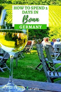 Planning a trip to Germany? Explore the area around Bonn is one of the most interesting and worth visiting place in Germany. Your trip will not be complete without exploring the beautiful city of Bonn. Find out more about bonn in this article. 2 days in bonn germany | bonn attractions | what to do in bonn | things to do in bonn |places to visit near bonn |bonn germany things to do Road Trip Europe, Europe Travel Guide, Travel Destinations, Travelling Europe, Travel Guides, Travel Through Europe, Travel Around The World, European Vacation, European Travel