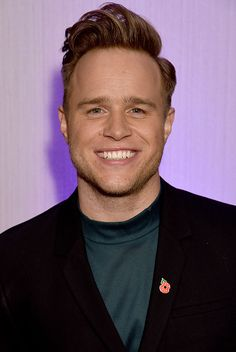 Olly Murs attends the Daily Mirror Pride of Britain Awards in Partnership with TSB at The Grosvenor House Hotel on October 31 2016 in London England...