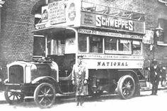 Clarkson Steam Bus