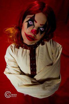 Insane Clown_clisso photo