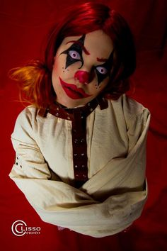 Insane Clown_clisso photo