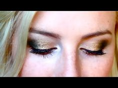 Turning Leaves: A Fall Makeup Tutorial!