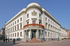 Stadtschlosses Wiesbaden