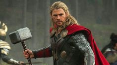 Are You Worthy of Thor's Hammer? - moviepilot.com