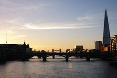 48 hours in London - Sometimes the best things in life are not planned.