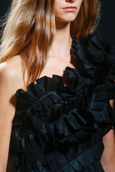 Bottega Veneta // SPRING 2014 READY-TO-WEAR