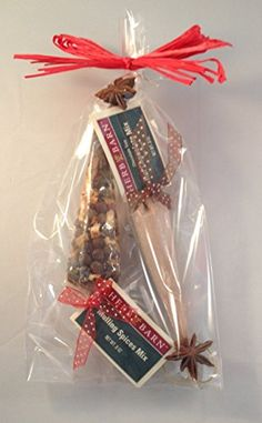 Holiday Gift Ornament Set Mulling Spices and Hot Cocoa Mix Herb Barn http://www.amazon.com/dp/B00OGCG1SI/ref=cm_sw_r_pi_dp_RTbyub0MDEN4Y