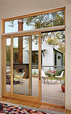 Rooms - Lake|Flato Porch House