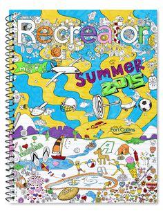 Summer 2015!