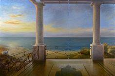 artnet Galleries: Mattino by Antonio Nunziante from Metamediale