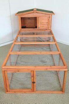 Rabbit Shed, Rabbit Hutch Plans, House Rabbit, Rabbit Hutches, Pet Rabbit, Rabbit Cages Outdoor, Outdoor Rabbit Hutch, Indoor Rabbit, Chicken Cages