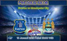 Prediksi Skor Everton vs Manchester City 23 Agustus 2015 Malam Ini, Lengkap Jadwal Jam Tayang Everton vs Manchester City pada ajang Pertandingan Liga Inggris yang akan mengadu dua kekuatan antara Prediksi Everton vs Manchester City