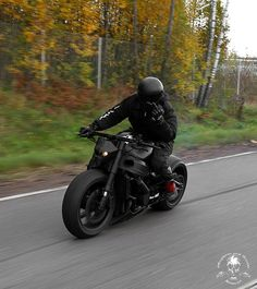 BlackRatCustom | Rat Life… Is a Good Life!
