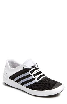 big sale a4cc8 e41f8 adidas  CLIMACOOL® Boat Pure  Water Shoe (Men)   Nordstrom. Adidas  Climacool ShoesAdidas RunnersMens Fashion ...