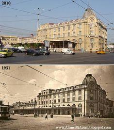Bucharest, Louvre, Building, Travel, Cards, Construction, Trips, Buildings, Viajes