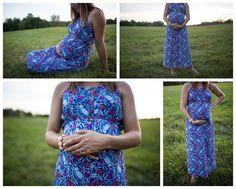 Lynchburg, Virginia Photographer | Family and Maternity Photographer | Ashley Eiban Photography | www.ashleyeiban.com