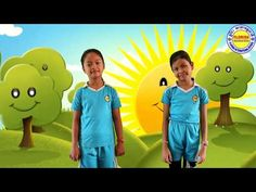 Official Post from Kids Online Channel: This song is good for classroom songs, morning assembly during flag ceremony, or during Graduation day We Are The World, Small World, Kindergarten Poetry, Morning Assembly, Kids Songs With Actions, World Laughter Day, Scottish Bagpipes, Action Songs, Funny Songs