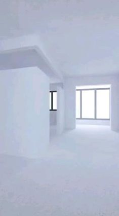 3d Home Design, Small House Interior Design, House Furniture Design, Home Room Design, Small Room Design, Home Design Plans, Küchen Design, Loft Design, Bungalow Haus Design
