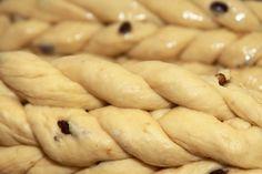 Free Image on Pixabay - Dough, Raw, Baking, Twist, Food Breakfast Cake, Raw Vegan, Easy Desserts, Macarons, Gluten Free Recipes, Free Food, Garlic, Good Food, Food And Drink