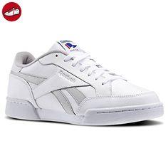Reebok Reebok Royal Complete Pro - white/steel, Größe:11.5 - Reebok schuhe (*Partner-Link)