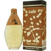 Launched by the design house of Cofinluxe in 1979, CAFE by Cofinluxe for Women posesses a blend of: spicy, sensual rosemary and amber. It is recommended for evening wear.