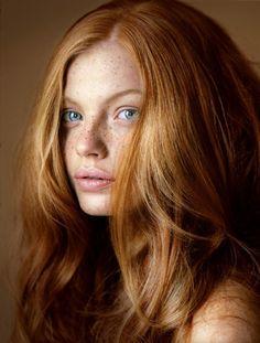 Fresh simple make up